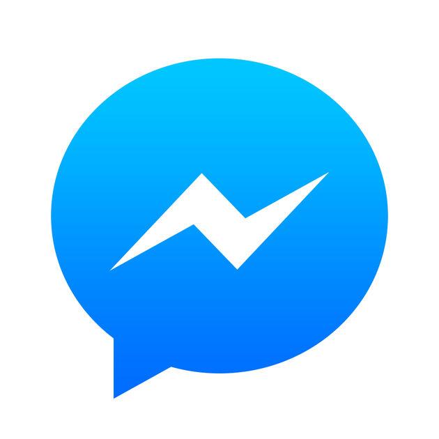 Facebook Messenger for iOS